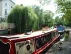 Camden Canal - Londres<br/>Dominique Murray